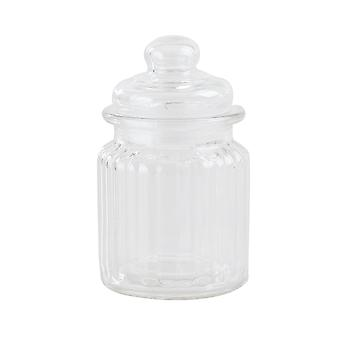 Large Glass Jars With Lid For Sweets