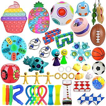 Fidget Toys Pack Stress &Anxiety Relief Outils