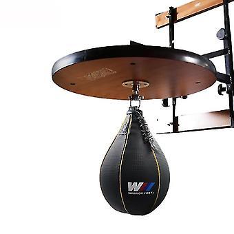 Swivel speed ball pear reflex set mma punching bag accessory fitness boxing