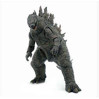 NECA Godzilla 2021 Rey de los Monstruos 18cm PVC Acción Figura Godzilla vs King Kong