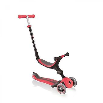 Go Up Plus Folding Scooter