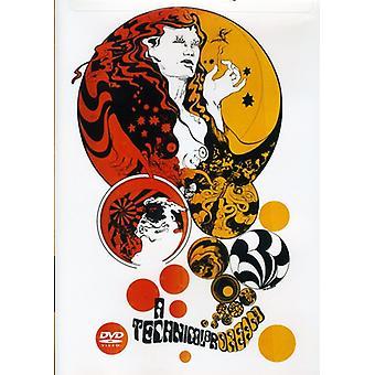 Technicolor Dream [DVD] USA import