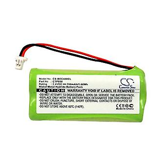 Cameron Sino Bec400Cl Battery Replacement For Bang And Olufsen Phone