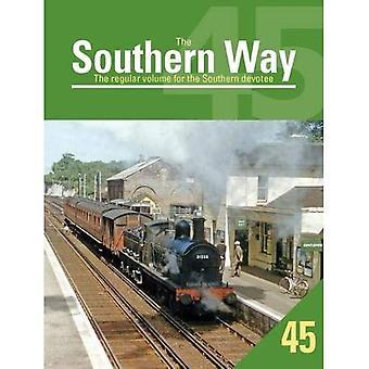 Southern Way 45