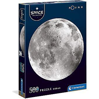 Clementoni NASA Puzzle 2 tours (500 pièces)