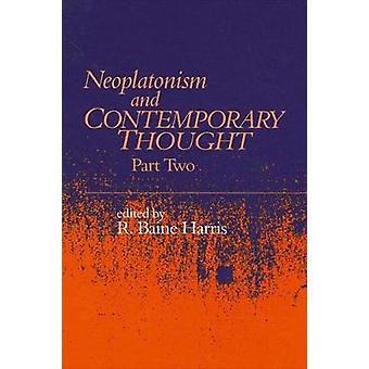 新プラトニズムと現代思想