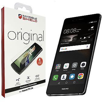 ZAGG InvisibleShield Original Premium skydd skärmskydd för Huawei P9 lite (H9LOWS-F00)