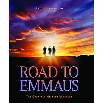 Vägen till Emmaus [Blu-ray] USA import