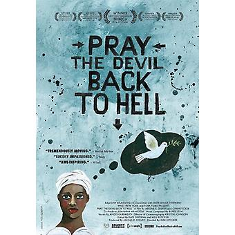 Pray the Devil Back to Hell [DVD] USA import