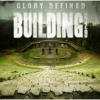 Building 429 - Glory Defined: The Best of Building 429 [CD] USA import