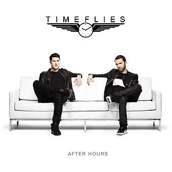Timeflies - After Hours [CD] USA import