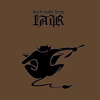 Lair - Black Moldy Brew [CD] USA import
