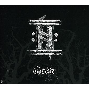 Helrunar - Gratr [CD] USA import