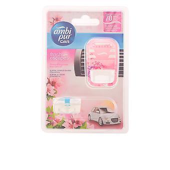 Ambi Pur Car Ambientador Aparato + Recambio #for její 7 ml Unisex