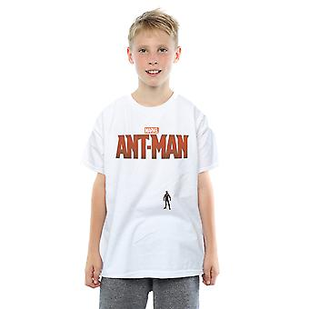 Marvel Boys Ant-Man Tiny T-Shirt
