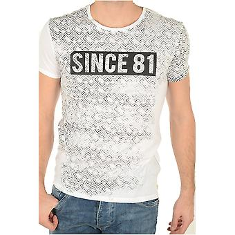 T-shirt M72I53 Fancy Printed - Jeans Guess