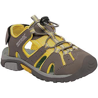Regatta Boys & Girls Deckside Junior Sporty Walking Sandals