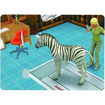 Pawly Pets My Animal Hospital afrikassa (PC CD) - Uusi