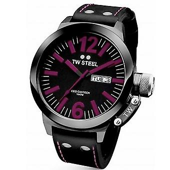 TW steel horloges CEO canteen collectie TW856