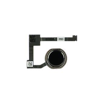 Home Button Schwarz Silber für Apple iPad Air 2