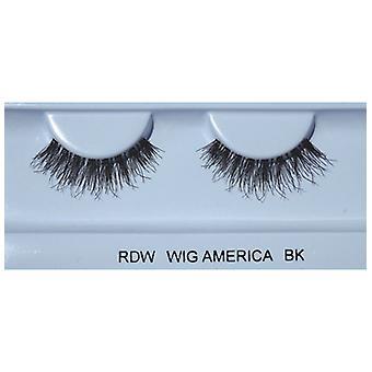 Wig wig562 America Premium falske øyevipper, 5 par