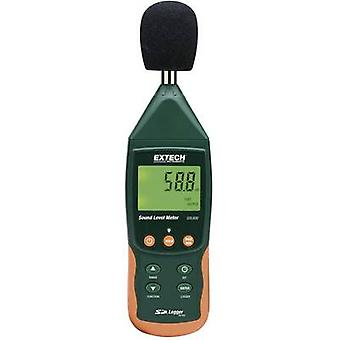Extech SDL600Digital sound level meter with integrated data logger, Larm-Messgerat31.5 - 8000 Hz IEC EN 61672-1 class 2