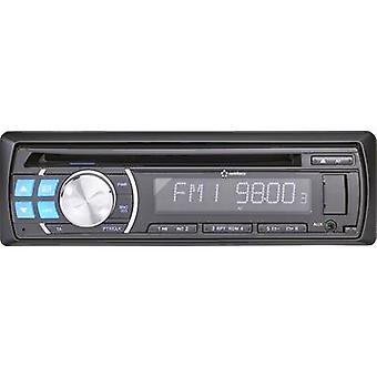 Renkforce RUCD-1804 Car stereo