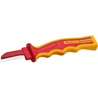 NWS 2044K Wire cutter Suitable for Round cable