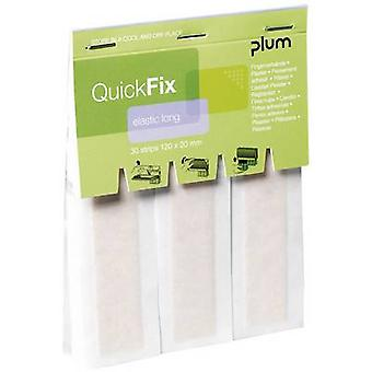 PLUM BR353030 Refill pack for fabric finger bandages