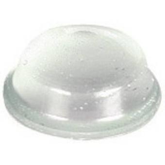 PB Fastener BS-02-BK-R-11 Foot self-adhesive, circular Black (Ø x H) 11.1 mm x 5.1 mm 11 pc(s)