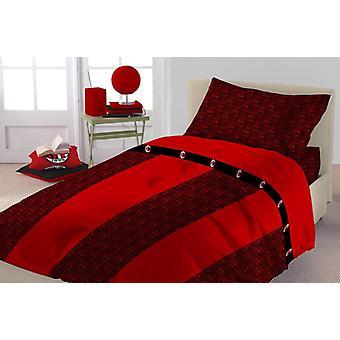 Milan einzelner Bettbezug