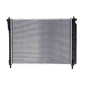 OSC Cooling Products 13057 New Radiator