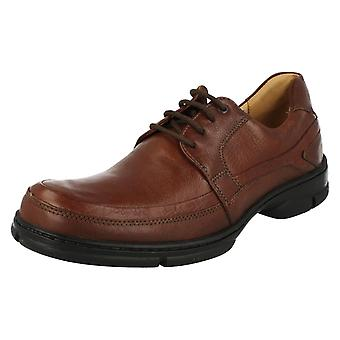 Mens Anatomic Smart Lace Up Shoes Colinas