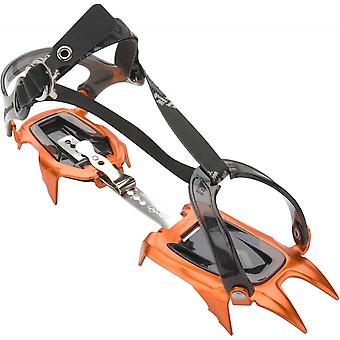Black Diamond Neve pasek Crampon - Black/Gold