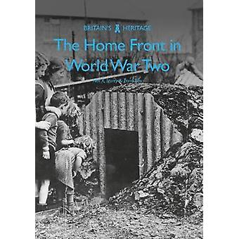 The Home Front In World War Two - 9781445670157 Book