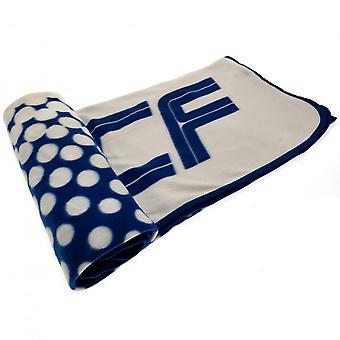 Real Madrid FC Official FD Fleece Blanket