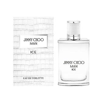 Jimmy Choo Man Ice Spray geur 30ml EDT