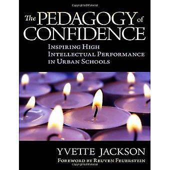 Pedagogie van vertrouwen