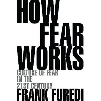 How Fear Works