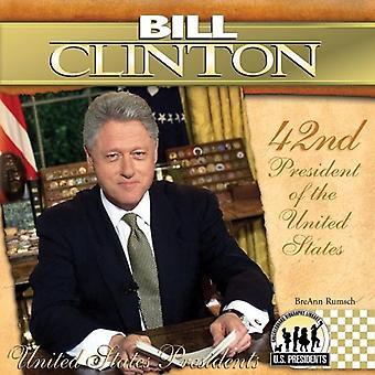 Bill Clinton (Verenigde Staten voorzitters)