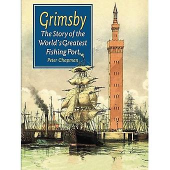 Historien om världens största fiskehamn
