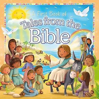 En första bok av berättelser från Bibeln (en första bok...)