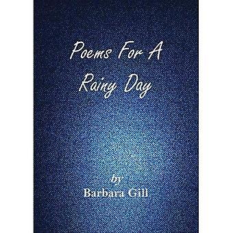 Poèmes pour un jour de pluie