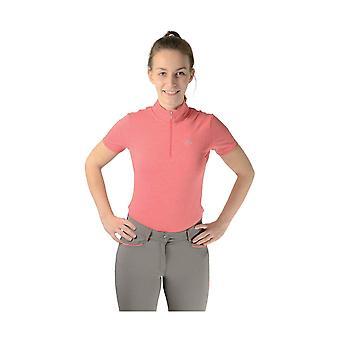 HyFASHION Womens/Ladies Performance Wear Sports Shirt