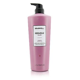 Goldwell Kerasilk Color Shampoo (for Color-treated Hair) - 1000ml/33.8oz