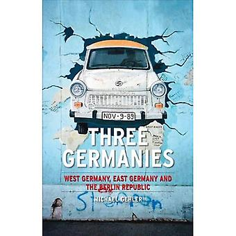 Three Germanies