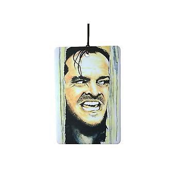 Jack Nicholson her er Johnny bil Air Freshener