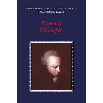 Philosophie pratique par Immanuel Kant