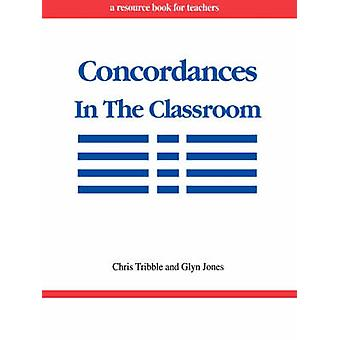 Concordances in the Classroom by Tribble & Chris