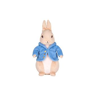 Officially Licensed Silky Beanbag Peter Rabbit